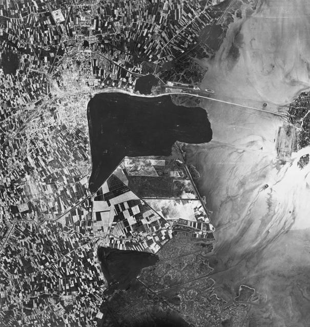 1943 - Dai Tipi dell'Istituto Geografico Militare – Aut. n. 6735 del 29.05.2013
