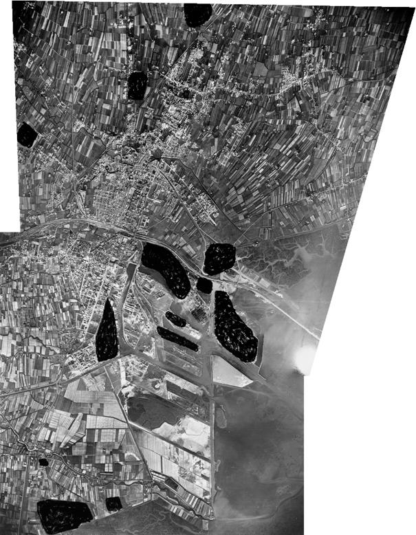 1954 - Dai Tipi dell'Istituto Geografico Militare – Aut. n. 6735 del 29.05.2013