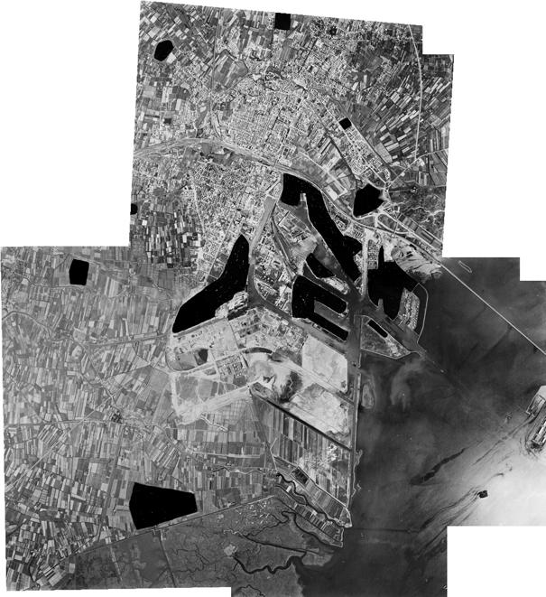 1961 - Dai Tipi dell'Istituto Geografico Militare – Aut. n. 6735 del 29.05.2013